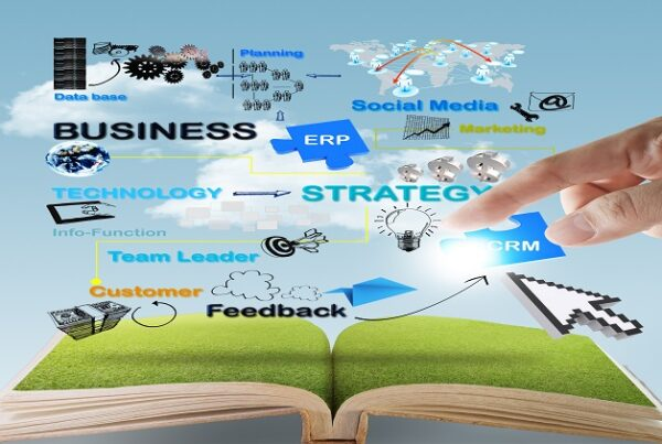 Your Book As A Competitive Advantage